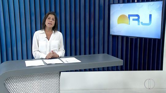 Bom Dia Rio desta segunda-feira, 21 de maio; assista aos vídeos