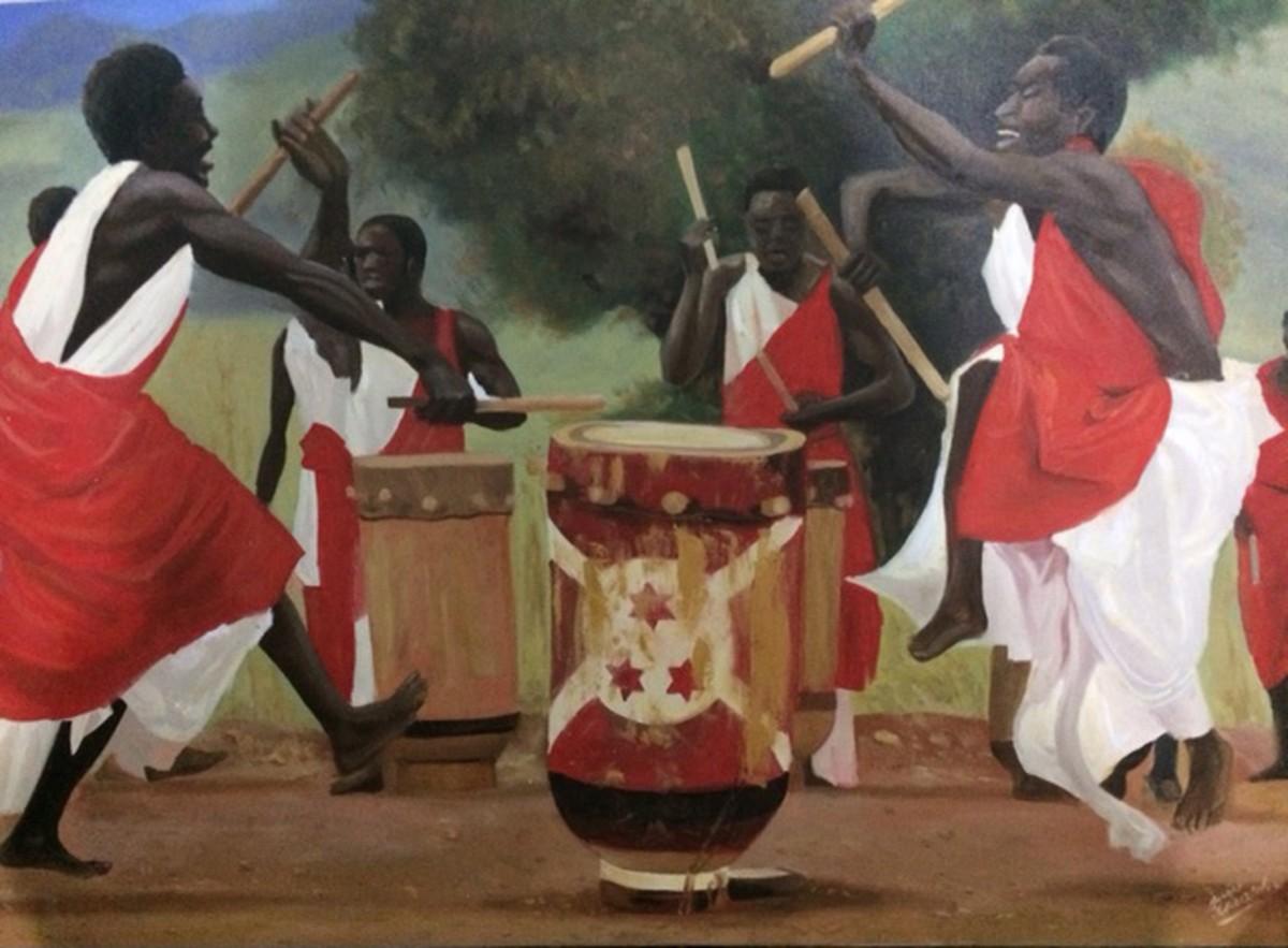 Shopping de Campinas recebe exposição de artes sobre cultura africana