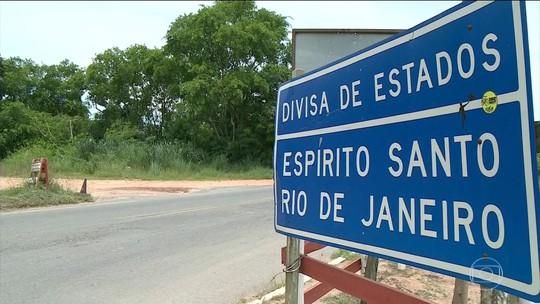 Crise de segurança no Rio de Janeiro alarma os estados vizinhos