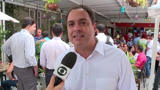 Paulo Câmara promete ampliar a interiorização da UPE