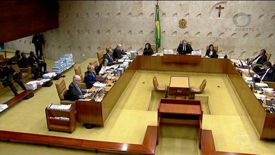 Decisão do STF de mandar casos de caixa 2 para a Justiça Eleitoral gera debates