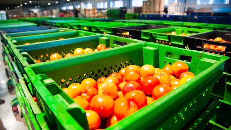 frutas-feira-mercado (Foto: Thinkstock)