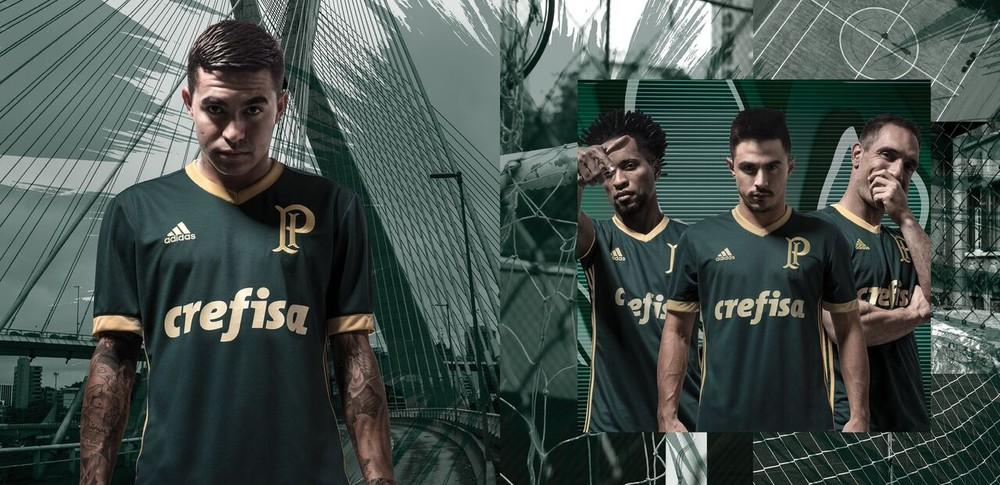 Puma se aproxima de acerto com o Palmeiras