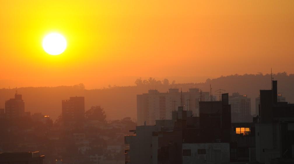 Mudanças climáticas: mês de setembro foi o mais quente da história