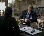 Kevin Spacey em cena de House of cards | Divulgação