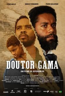 filme Doutor Gama