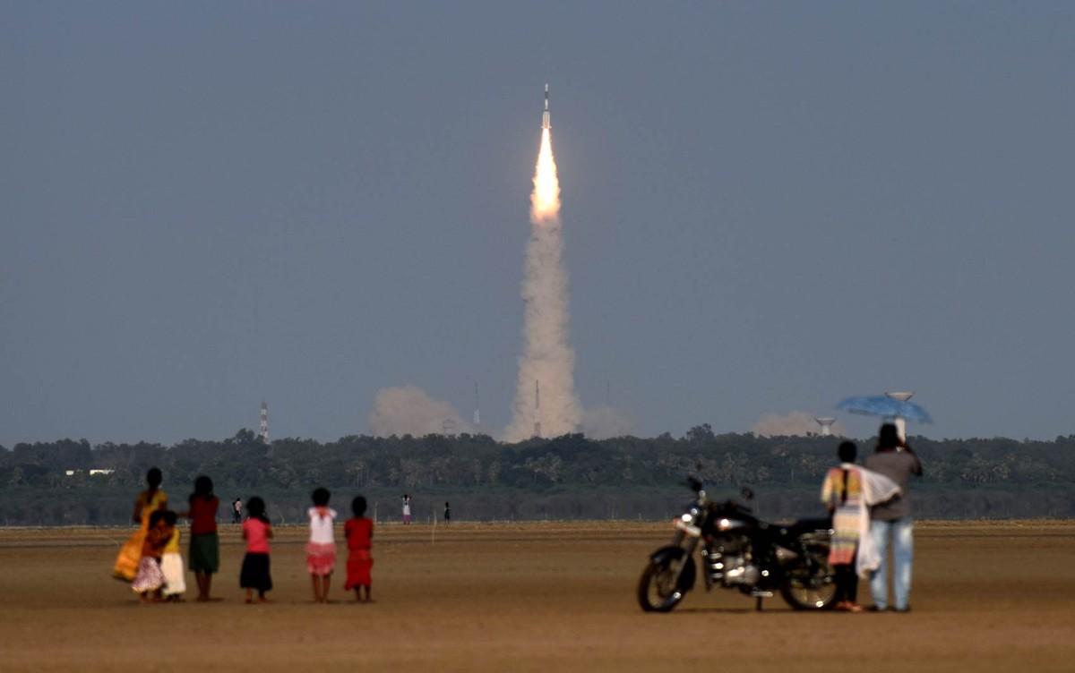 Por que destruição de satélite pela Índia preocupa a Nasa