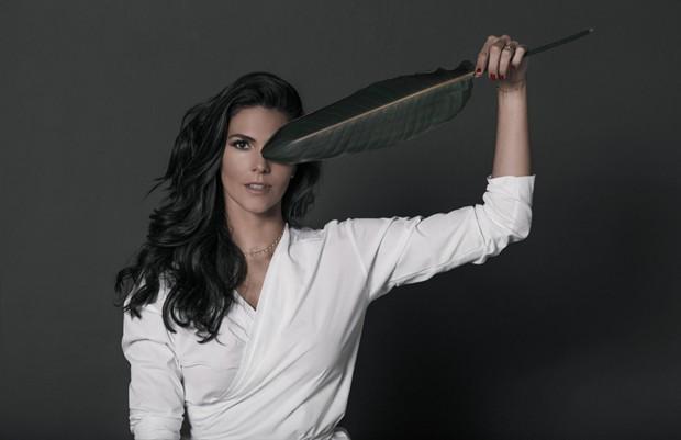 Daniella Sarahyba (Foto: Divulgação/Aquila Bersont)