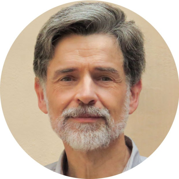 Carlos González é um dos pediatras mais famosos na Espanha e autor de livros como Bésame mucho e Meu filho não come! (Foto: Divulgação)