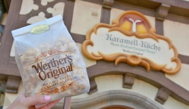 Sobremesas Disney (Foto: Divulgação)