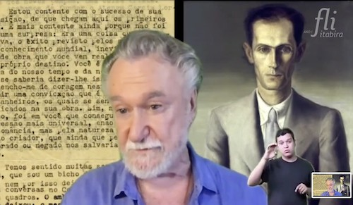 João Cândido Portinari