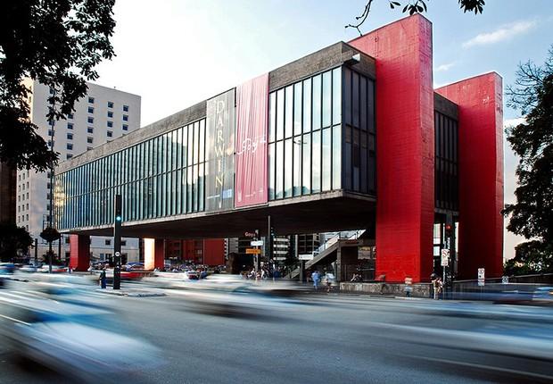 Museu de Arte de São Paulo Assis Chateaubriand (MASP): entre os melhores do país, de acordo com usuários da Trip Advisor (Foto: João Bacelar/IPHAN)