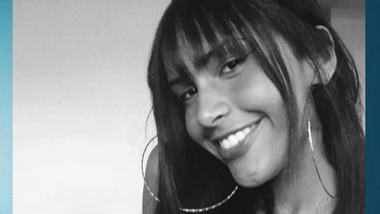 Laudo confirma que causa da morte de Rayane foi asfixia por estrangulamento, diz polícia