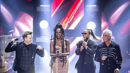 'The Voice Brasil': lista reúne tudo o que rolou desde a estreia