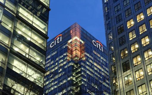 Lucro do Citigroup cresce 15% com alta em receitas de cartões de crédito e negociações de ativos financeiros