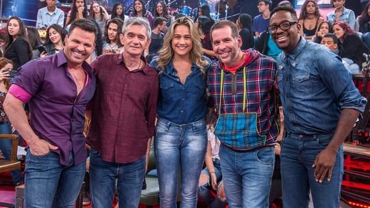 Foto: (Fábio Rocha/TV Globo)