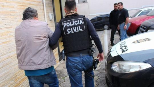 Foto: (Polícia Civil/Divulgação)