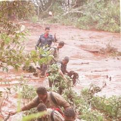 Resgate em Nova Lima