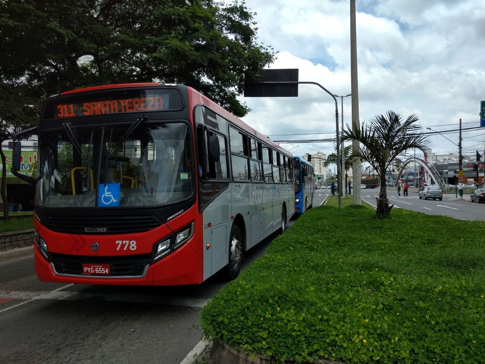 Quase 50 ônibus urbanos precisam ser substituídos até o início de julho em Juiz de Fora - Notícias - Plantão Diário