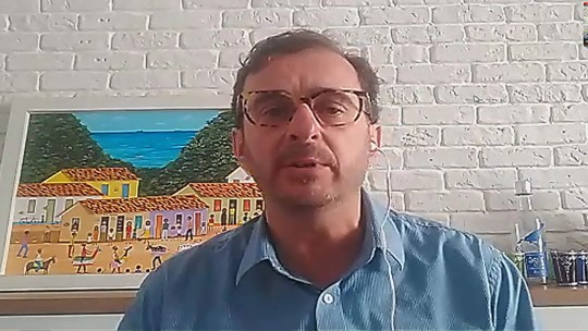'É um ministro da Justiça esvaziado, diminuído', comenta Octavio Guedes sobre Moro