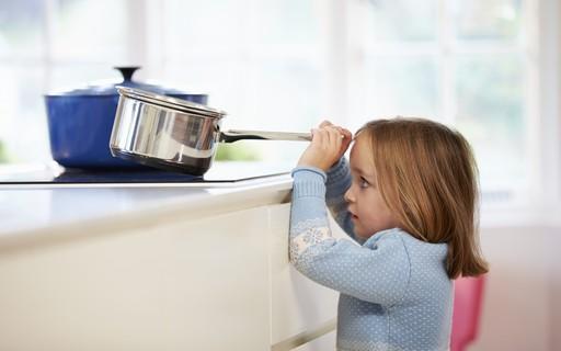 Segurança: sua casa esconde alguns perigos para as crianças