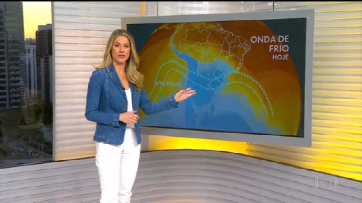 Frente fria em Rondônia: envie fotos da 'onda de frio' na sua cidade
