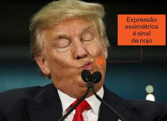 Donald Trump (Foto: Brendan McDermid / Reuters)