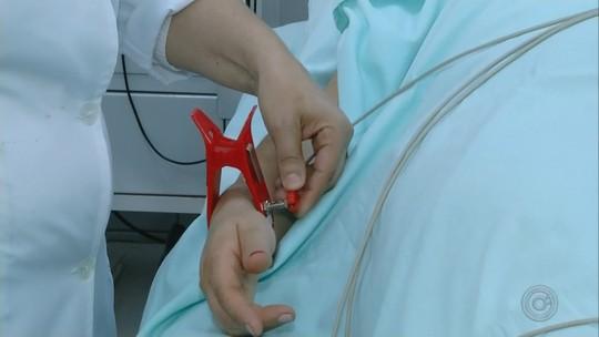 Projeto implanta sistema de inteligência artificial para tratamento do coração em Tarumã