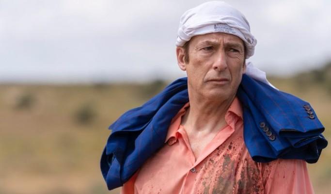 Ator Bob Odenkirk, de 'Breaking Bad' e 'Better Call Saul', é hospitalizado após passar mal e desmaiar em set