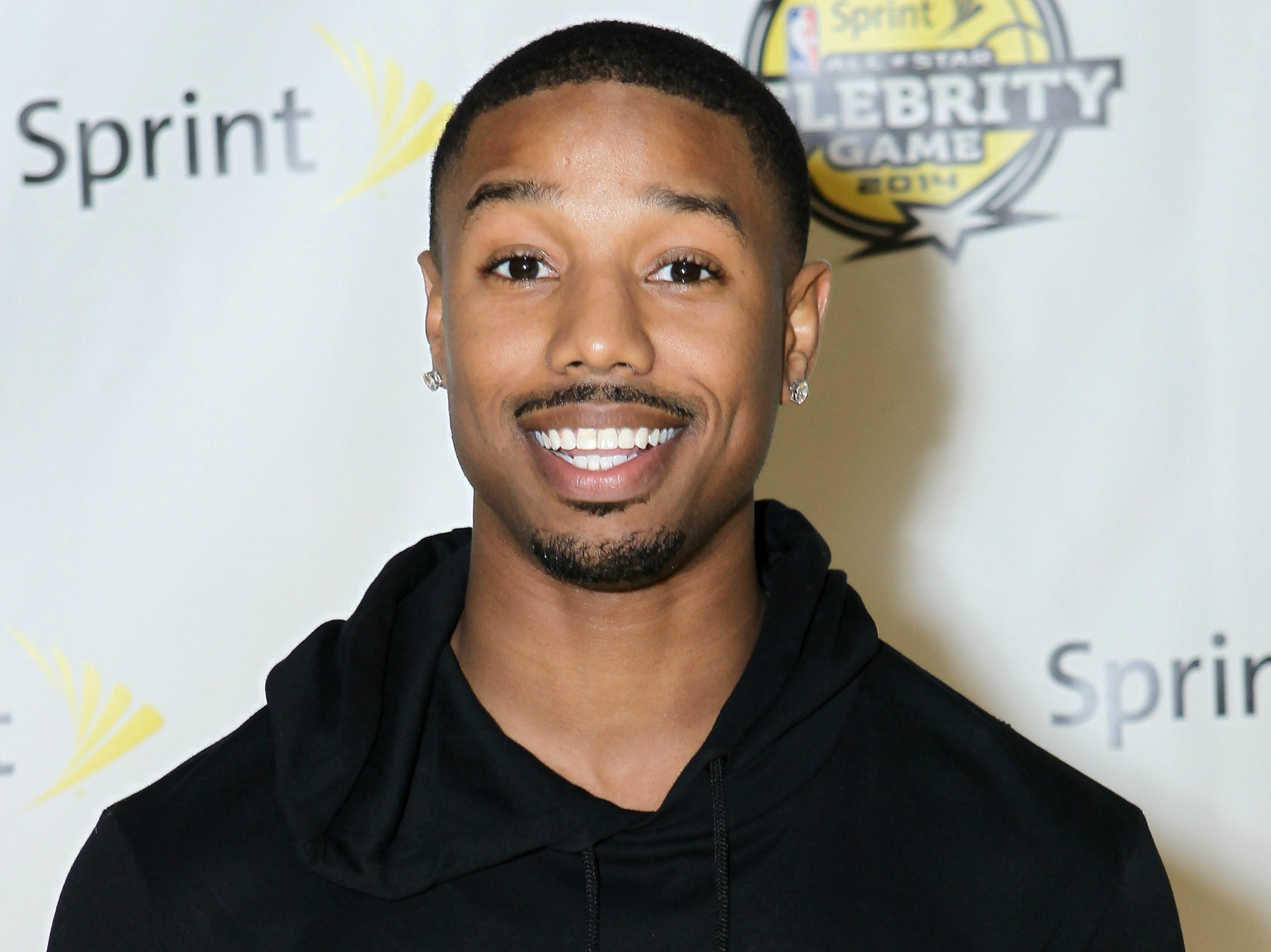 O ator Michael B. Jordan (Foto: Getty Images)