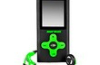 Mp4 Player Mormaii