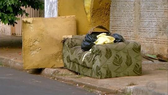 Projeto Cidade Limpa está em Vera Cruz