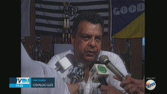 Morre Cilinho, ex-técnico de São Paulo, Corinthians, Ponte Preta, Portuguesa, Santos e Guarani