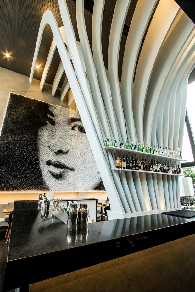 Tessen Restaurant Lounge - fotos Leo Feltran - 28/02/2018 (Foto:  )