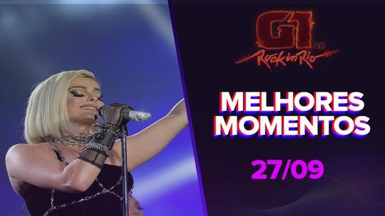 Alok é eleito o melhor show do 1º dia do Rock in Rio 2019