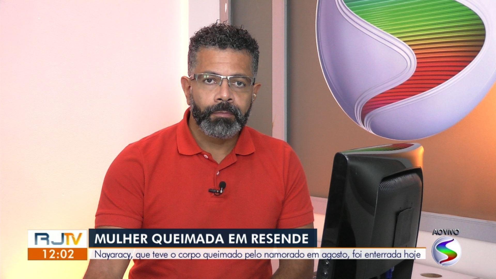 VÍDEOS: RJ1 TV Rio Sul de sábado, 19 de setembro