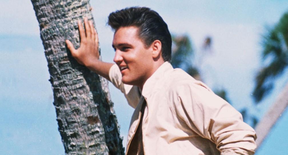 Elvis Presley 5 (Foto: Arquivo AFP/United Artists/The Kobal Collection )