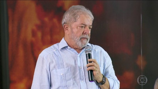 Lula é absolvido de crime de obstrução de justiça