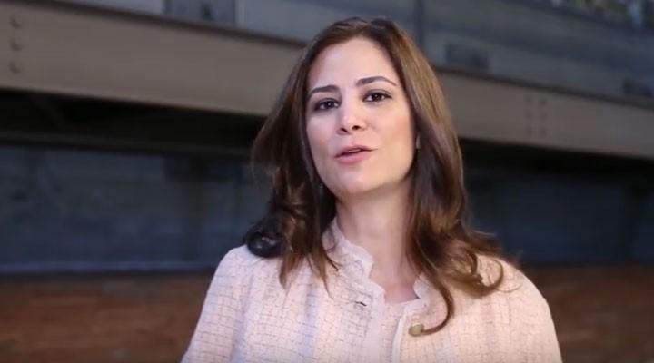 Doutora Carolina Ambrogini (Foto: Reprodução)