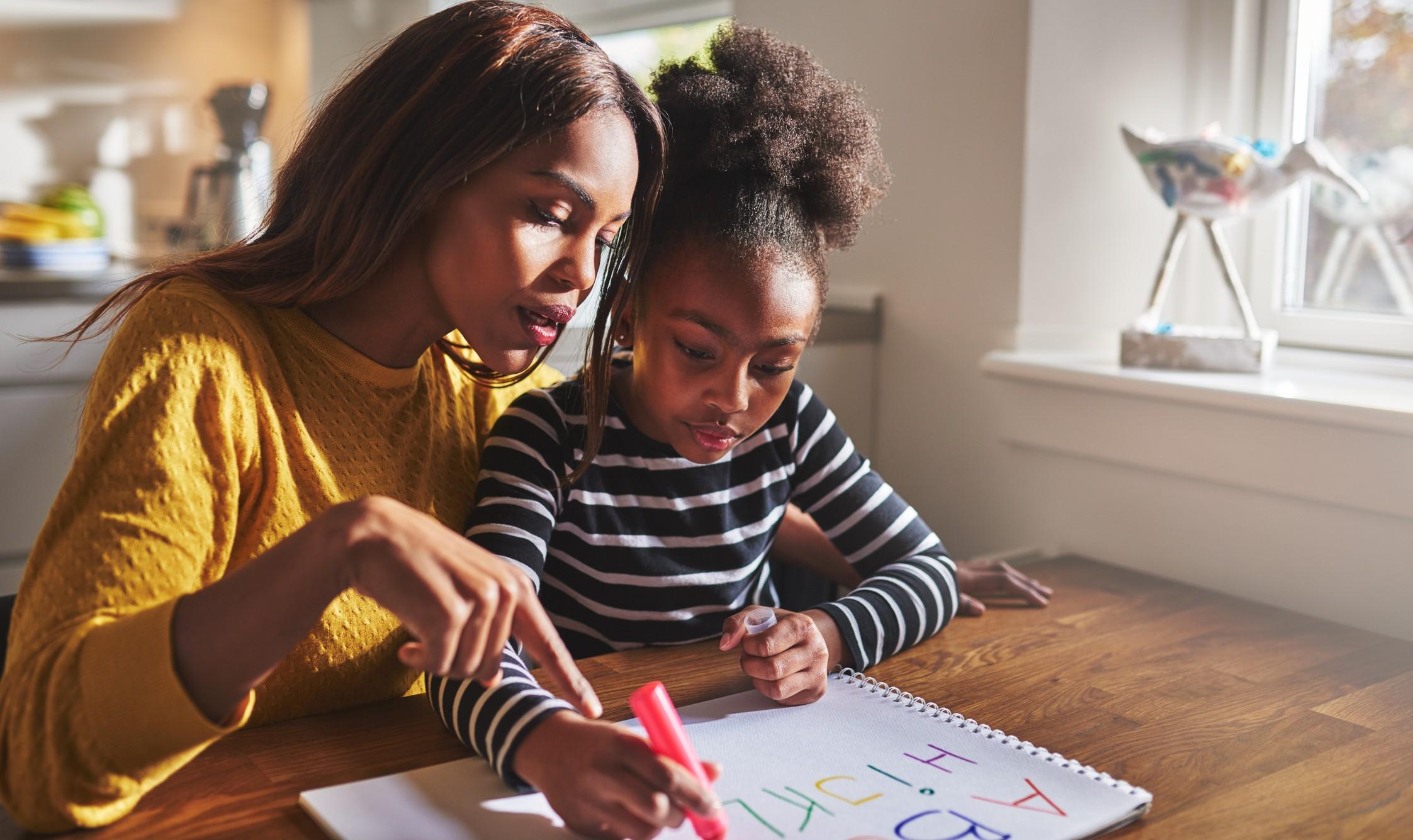 3,2 famílias já aderiram ao modelo de homeschooling (Foto: Thinkstock)