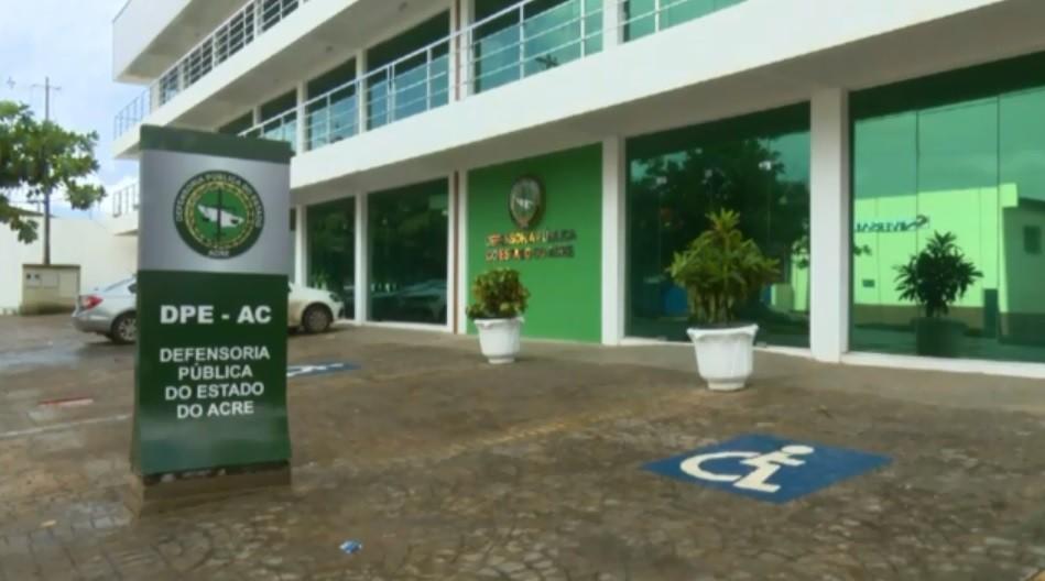 Defensoria quer proibir divulgação da imagem de presos no Acre e MP repreende: 'censura' - Notícias - Plantão Diário