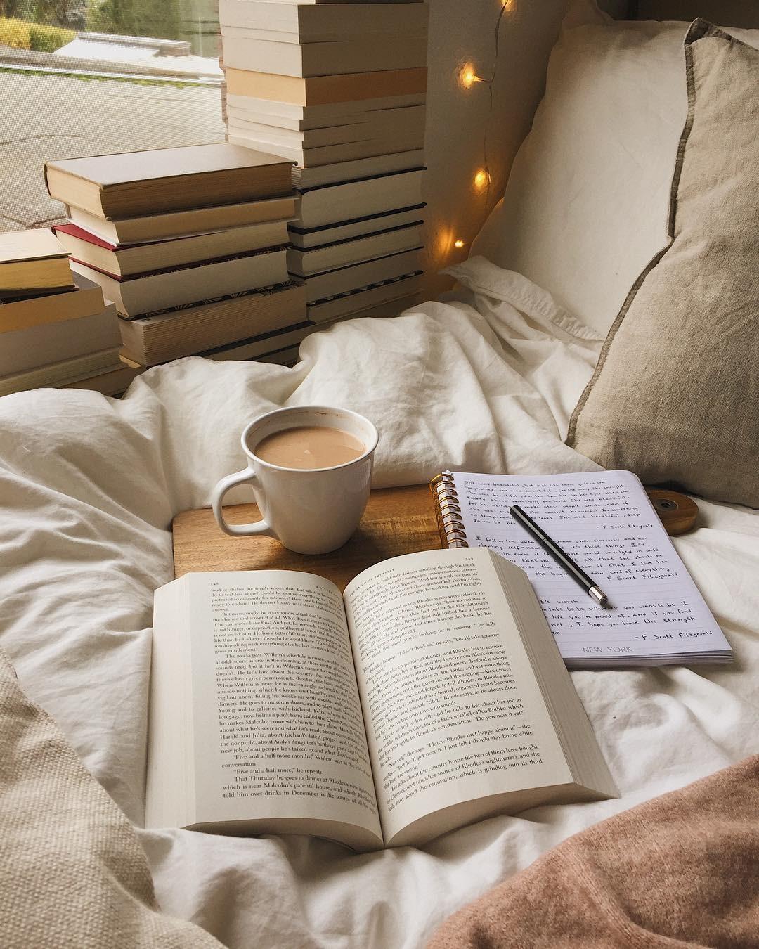 Dicas de livros para setembro (Foto: Reprodução/Instagram/perksoftales)