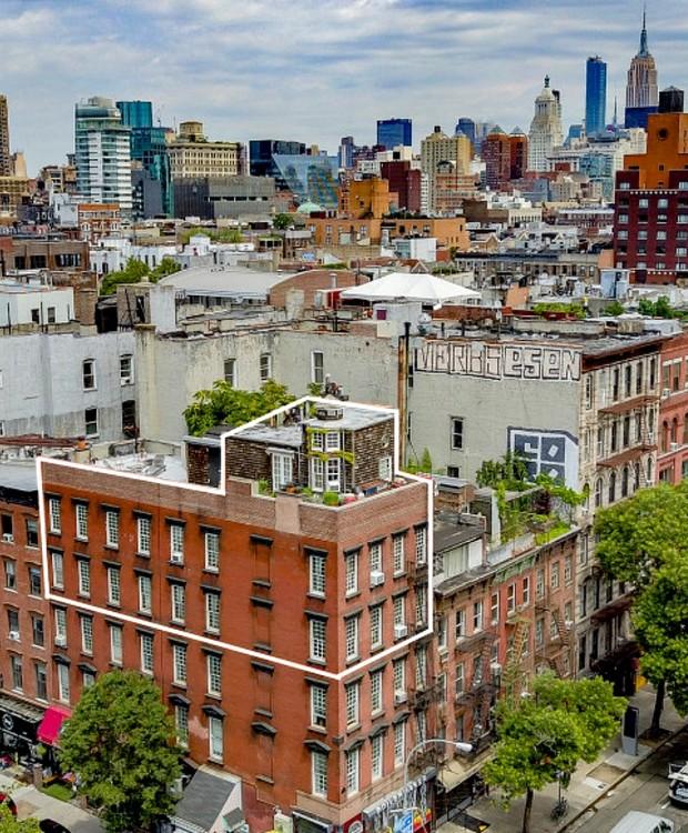 East Village, em Manhattan, Nova York (Foto: Divulgação)