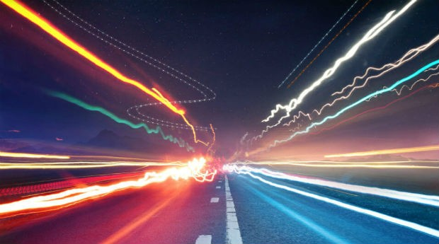 Inovação, velocidade, aceleração (Foto: Divulgação)