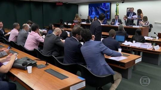 Pacote anticrime: grupo aprova criar figura do 'juiz de garantia'