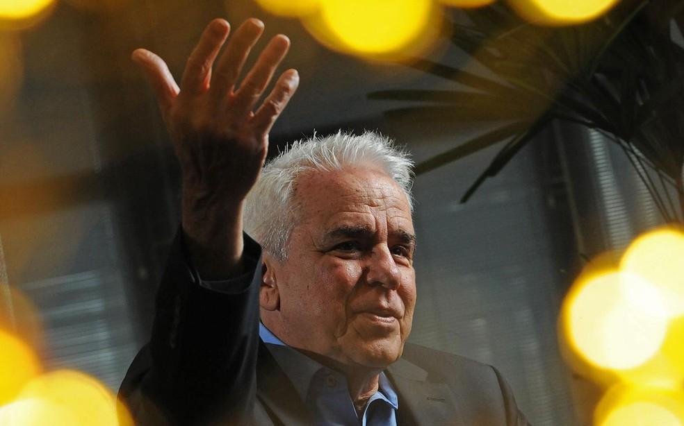 Resultado de imagem para Existe um 'espelho' do pré-sal, diz presidente da Petrobras