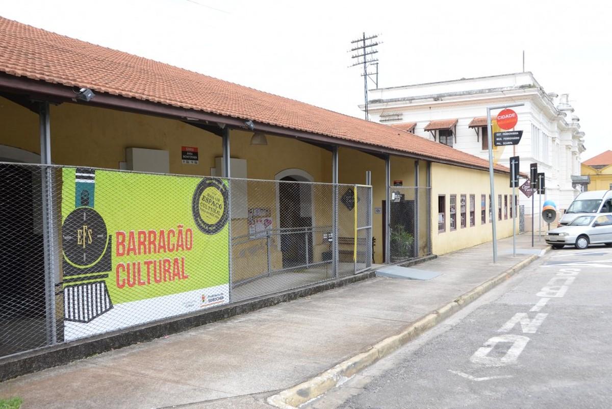 Workshop 'Compartilhando Saberes' será realizado em Sorocaba nesta sexta-feira - G1