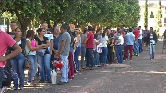 IBGE: desemprego aumenta em 13 estados e no DF