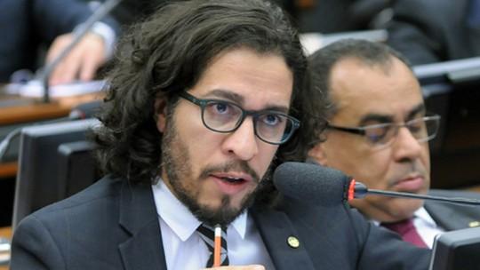 Foto: (Alex Ferreira/Câmara dos Deputados)