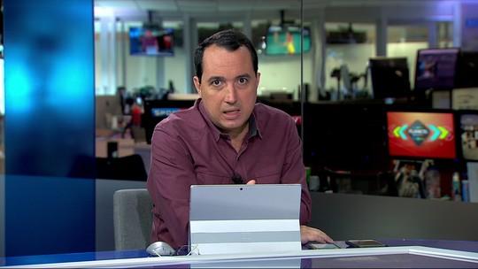 """Segundo Cereto, Jorginho dará jeito no Vasco """"só se for mágico"""""""